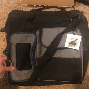 Graco Smart Organizer Diaper Bag